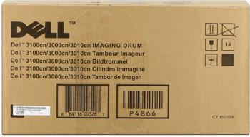 Dell 593-10076  tamburo di stampa originale