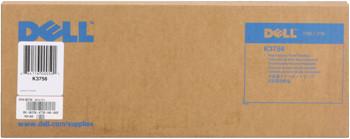 Dell 593-10042  Toner nero, durata indicata 3.000 pagine