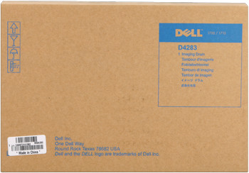 Dell 593-10078  Tamburo di stampa nero