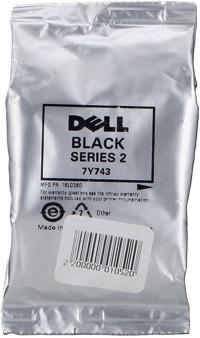 Dell 592-10043  Cartuccia nero