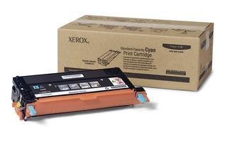 Xerox 113R00723 Toner cyano originale alta durata, 6.000 pagine