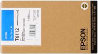 Epson T611200 Cartuccia ciano, capacit� 110ml