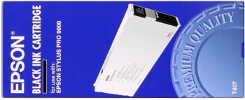 Epson T407011 Cartuccia nero,capacit� 220ml