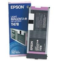 Epson T478011 Cartuccia magenta chiara