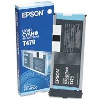 Epson T479011  Cartuccia ciano chiaro