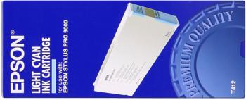 Epson T412011 Cartuccia ciano chiaro, capacit� 220ml