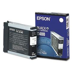 Epson T480011 Cartuccia nero
