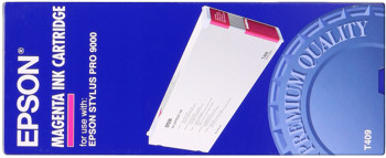 Epson T409011 Cartuccia magenta, capacit� 220ml
