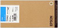 Epson T596200  Cartuccia ciano, capacit� (350ml), Ultra Chrome HDR