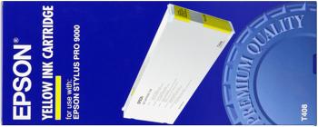 Epson T408011 Cartuccia giallo, capacit� 220ml