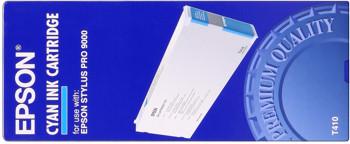 Epson T410011 Cartuccia cyano, capacit� 220ml