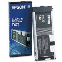 Epson T474011 Cartuccia nero