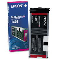 Epson T476011 Cartuccia magenta