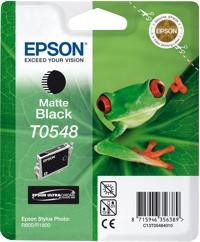 Epson T05484010 Cartuccia matte black, capacit� 13ml