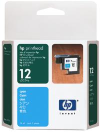 Hp C5024A Testina di stampa cyano