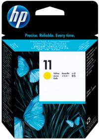 Hp C4813A Testina di stampa giallo (11)