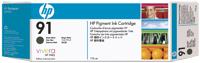 Hp C9464A Cartuccia nero-opaco 775ml