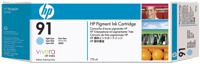 toner e cartucce - C9470A Cartuccia cyano-chiaro 775ml