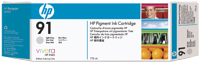 toner e cartucce - C9466A Cartuccia grigio-chiaro 775ml