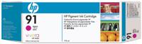 Hp C9468A Cartuccia magenta 775ml