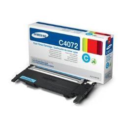 Samsung CLT-C4072S Toner cyano, durata 1.000 pagine