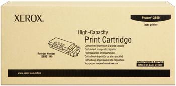 Xerox 106R01149 toner originale 12.000p