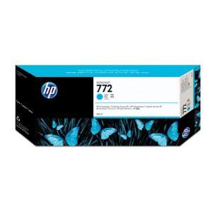 Hp CN636A cartuccia cyano 300ml pigmentato