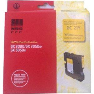 Infotec 405535  cartuccia originale giallo 1.000p