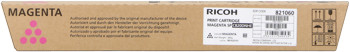 Nashuatec 821060 toner magenta, durata 15.000 pagine