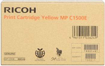 Infotec 888548 toner giallo, durata 2.800 pagine