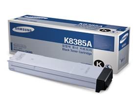 Samsung CLX-K8385A  toner nero, durata 20.000 pagine