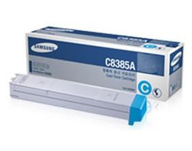 Samsung CLX-C8385A  toner cyano, durata 15.000 pagine