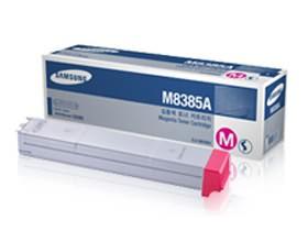 Samsung CLX-M8385A  toner magenta, durata 15.000 pagine