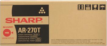 Sharp AR-270T Toner originale 25.000p