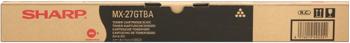 Sharp MX-27GTBA  Toner originale nero, durata 36.000 pagine