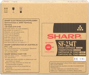 Sharp SF-234T Toner originale