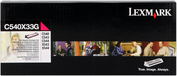 Lexmark C540X33G Sviluppatore magenta