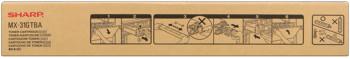 Sharp MX-31GTBA Toner originale nero, durata 18.000 pagine