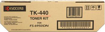 kyocera tk-440 Toner originale