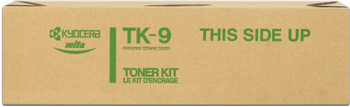 kyocera tk-9 Toner originale 6.000p