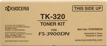 kyocera tk-320 Toner originale 15.000p