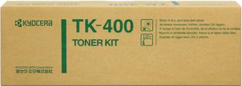 kyocera tk-400 Toner originale