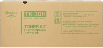 kyocera tk-30h Toner originale