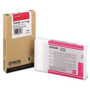 Epson T602B00 Cartuccia magenta, capacit� 110ml