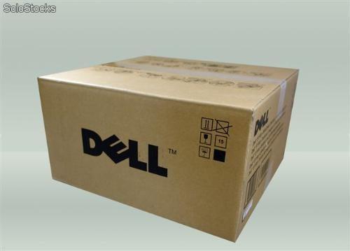 Dell 593-10075 tamburo di stampa multicolor: cyano, magenta, giallo, nero. Durata indicata 35.000 pagine
