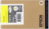 toner e cartucce - T617400 Cartuccia giallo, durata 7.000 pagine