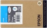 toner e cartucce - T617200  Cartuccia ciano, durata 7.000 pagine