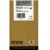 toner e cartucce - T602900 Cartuccia light-light black, capacità 110ml