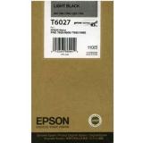 toner e cartucce - T602700 cartuccia nero-chiaro, capacità 110ml
