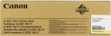 toner e cartucce - 0255B002  Drum-Unit giallo, durata 60.000 pagine